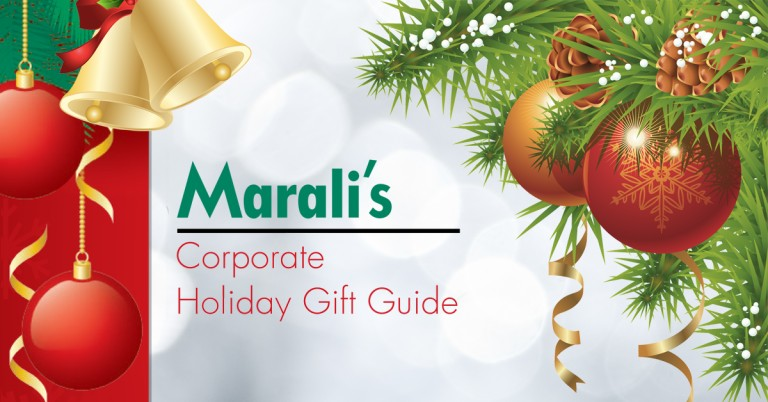 Marali's Corporate Gift Guide