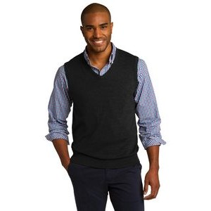 Port Authority® Men's Sweater Vest