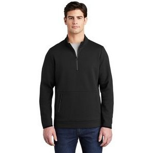 Sport-Tek® Men's Triumph 1/4-Zip Pullover Sweater