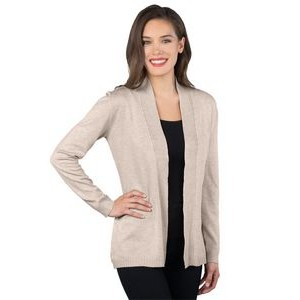 Cora Women's Rib Cardigan Sweater