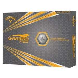 Callaway� Warbird 2.0 Golf Ball (FACTORY DIRECT)