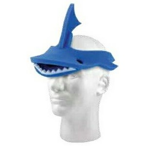 Foam Shark Visor